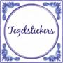 Tegelstickers