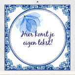 Delfts Blauw (nr.63)