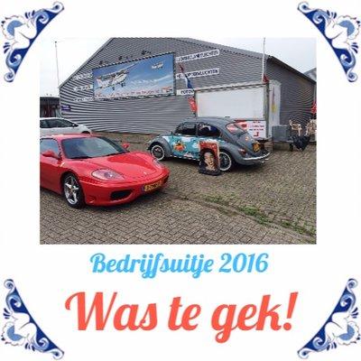 Oud Hollands met foto (nr.2)