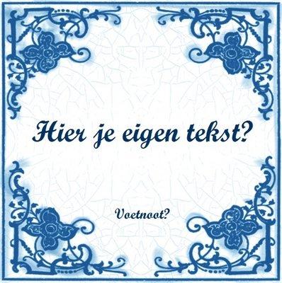 Delfts Blauw (nr.23 nieuw)