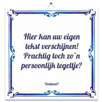 Delfts Blauw (nr. 33)