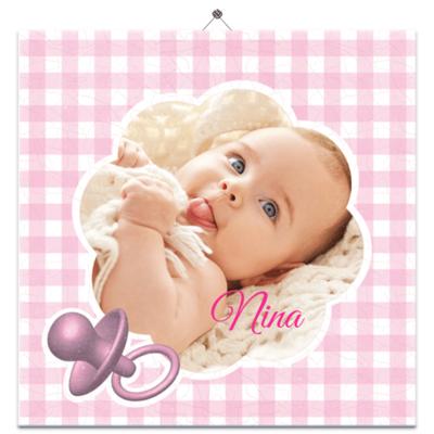 Geboorte meisje 3