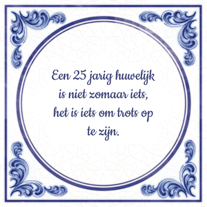 25 Jaar Vrouw
