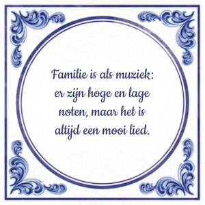 familie spreuken Familie is als muziek: er zijn hoge en lage noten, maar het is  familie spreuken