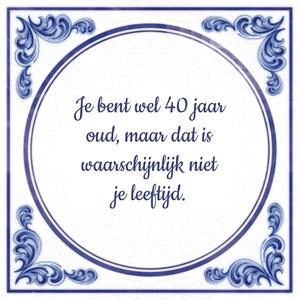 Port 40 Jaar Oud Prijs